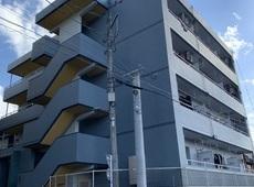 【福工大まで徒歩3分!屋上防水施行・外壁全面塗装済】手島ビル