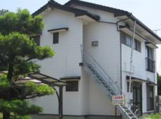 【広々3DK!】椎田ハイツ