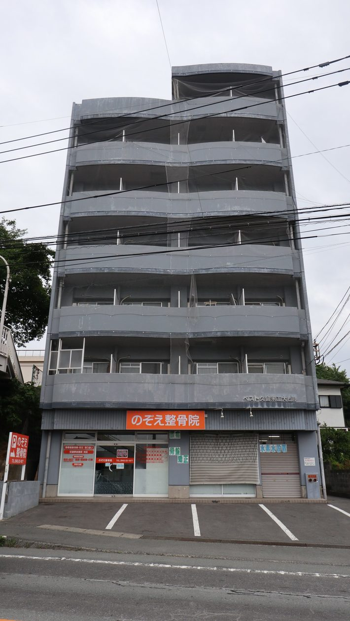 【久留米工業大学そば!!】ベスト久留米工大ビルのサムネイル