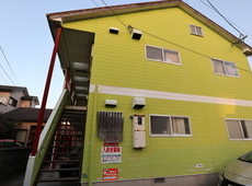 【閑静な住宅街! 】オレンジハウス井尻駅南