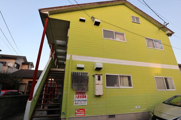 【閑静な住宅街! 】オレンジハウス井尻駅南のサムネイル