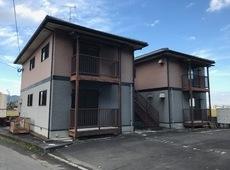 【ペット可・各世帯駐車場2台付き】ロイヤルガーデン