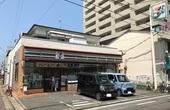 【箱崎駅まで徒歩4分!】ラヴィータ箱崎のサムネイル