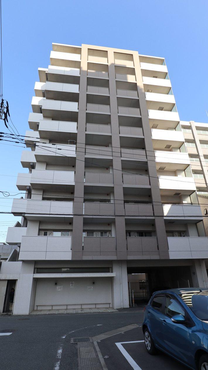 グランフォーレ☆1,140万円 6.00% 区分マンションのサムネイル