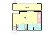 【学生さん向けアパート♪】西片江アパートメントA,B棟のサムネイル