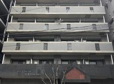 ラフィネス大濠パークサイド3階部分