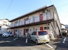 【七隈駅より徒歩4分♪】TMハイツ