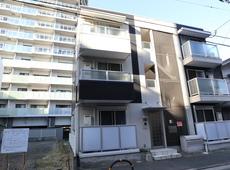 【六本松駅 徒歩5分!】ソリッド大濠