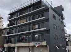 【大規模改修工事済!】コーポ森山