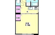 ラファセベルシード博多 605号室