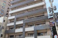 ラファセベルシード博多 5階部分