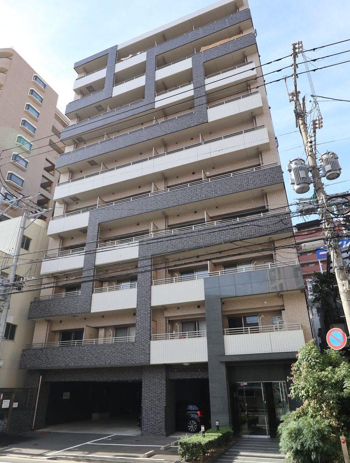 ラファセベルシード博多 5階部分のサムネイル