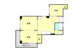 名島シーサイドヴィラ 1階部分のサムネイル